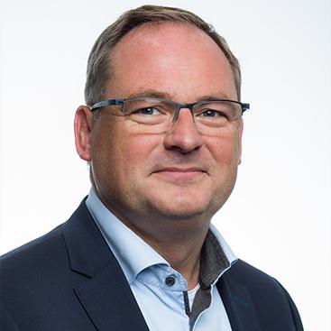Caspert van der Wel